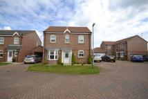 4 bedroom Detached property for sale in Cygnet Close, HORNSEA...