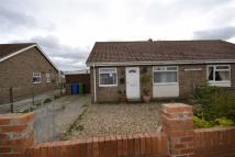 Semi-Detached Bungalow in Church Close, Atwick...