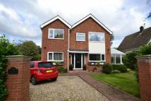 5 bed Detached property in Ashcourt Drive, Hornsea...
