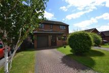 4 bed Detached home in Mallard Avenue, Leven...