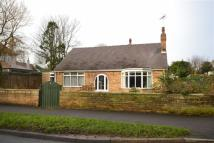 Detached Bungalow for sale in Eastgate, Hornsea...