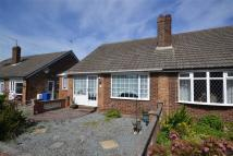 Semi-Detached Bungalow in Mill Drive, Leven...