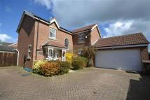 Detached home for sale in Main Street, Long Riston...