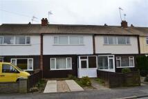 Terraced property in Stanley Avenue, Hornsea...