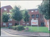 Flat in Cavendish Street, Derby...