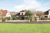 Detached property for sale in Bailie Drive, Bearsden...