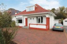 3 bed Detached property in Milngavie Road, Bearsden...
