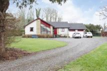 4 bed Detached home for sale in Castle Gardens, Drymen...
