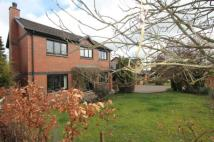 4 bed Detached property in Moorfoot Way, Bearsden...