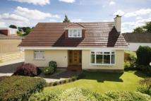 4 bedroom Detached house in Pollock Road, Bearsden...