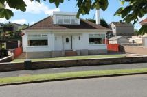 4 bed Detached home in Breadie Drive, Milngavie...