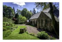 4 bed Detached home for sale in Carronmhor, Glasgow Road...