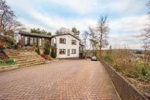 4 bed Detached house in Camstradden Drive East...