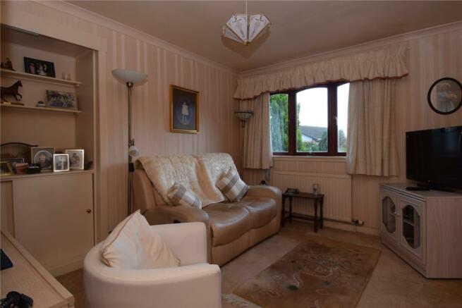 Tv Room/Bedroom 4