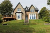 Detached house for sale in Ledcameroch Crescent...