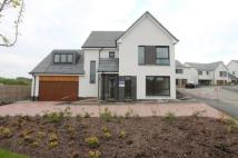 5 bed new property in Plot 20, St Andrews Brae...