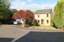 4 bedroom Detached home for sale in Russell Drive, Bearsden...