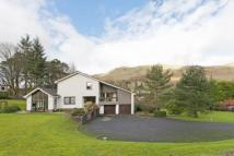 Detached house in Dunglass View...
