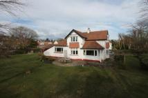 5 bedroom Detached property for sale in Thorn Road, Bearsden...