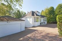 3 bed Detached home in Boclair Crescent...