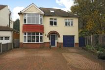6 bed Detached house for sale in The Mead, West Wickham