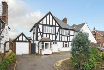 4 bed Detached house for sale in Hawes Lane, West Wickham