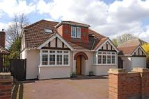 4 bedroom Detached property in Orchard Avenue, Shirley...
