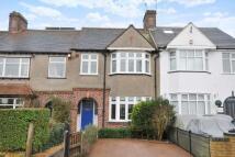 Terraced house in Linden Leas, West Wickham