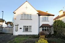 Detached home for sale in Fryston Avenue, Shirley