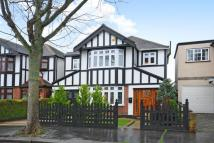 4 bed Detached home in Devonshire Way, Shirley