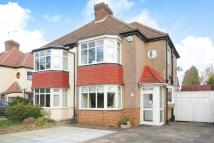 3 bed semi detached home for sale in Layhams Road...