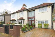 4 bedroom semi detached home for sale in Copse Avenue...