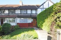 Terraced house in Bridle Road, Shirley