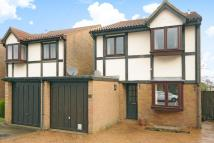 3 bed Detached property for sale in Hawes Lane, West Wickham