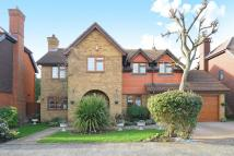 Detached home in Rydal Drive, West Wickham
