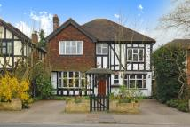 4 bed Detached property in Wood Lodge Lane...
