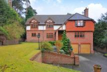 5 bed Detached home in Pine Coombe...