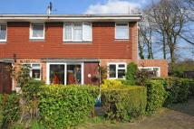 3 bedroom End of Terrace house for sale in Pippin Close, Shirley