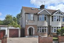 4 bed semi detached property in Gates Green Road...