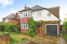 Detached home for sale in Greenway Gardens, Shirley