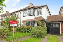 3 bed semi detached property for sale in Ash Road, Shirley