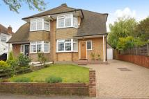 3 bedroom semi detached home in Ferris Avenue, Shirley