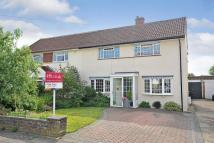 4 bedroom semi detached house for sale in Goodhart Way...