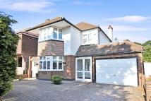 3 bed Detached house for sale in Pickhurst Lane...