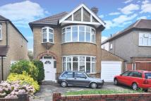 Detached house in The Grove, West Wickham