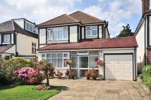 Hayes Chase Detached house for sale
