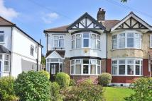 3 bed semi detached home for sale in The Avenue, West Wickham