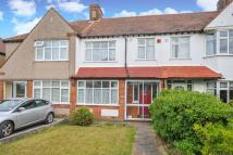 Glebe Way Terraced house for sale