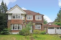 Detached home for sale in Sandilands, East Croydon