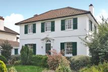 4 bed Detached property for sale in Wickham Road, Shirley
